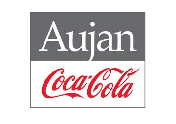 Aujan Coca Cola