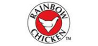 Rainbow Chicken